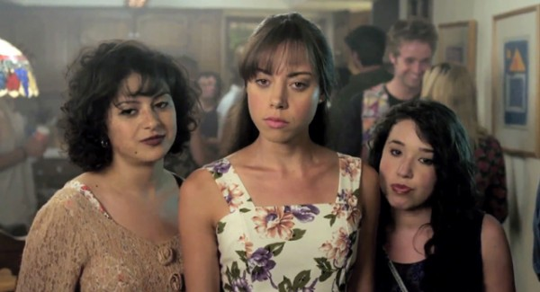 Aubrey plaza the to do list red band trailer