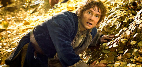 Lessons in Manliness: The Hobbit