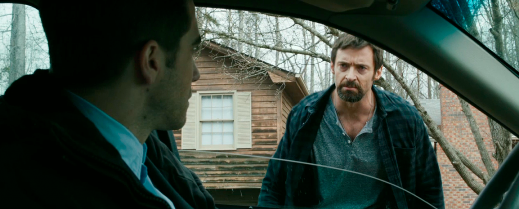 first trailer for �prisoners� starring hugh jackman and