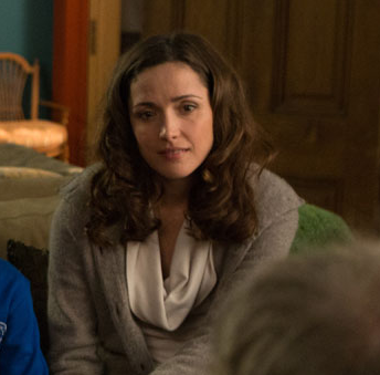 Rose Byrne Insidious First Images from Jame...