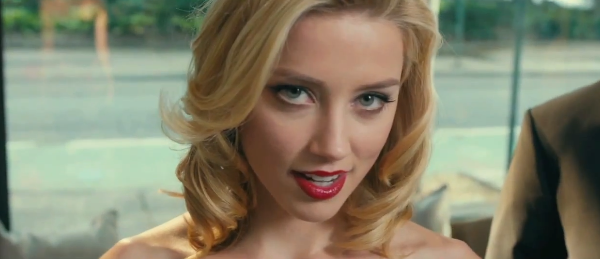 New Clip from 'Syrup' Starring Amber Heard & Shiloh ... Amber Heard Movies