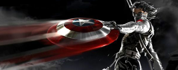 First Look at Sebastian Stan as the Winter Soldier in