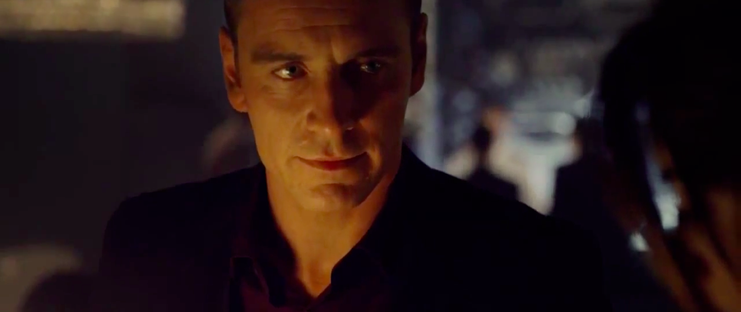 New Trailer For Ridley Scott's 'The Counselor' Starring ...