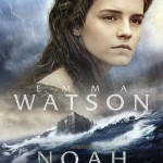 New Character Posters For 'Noah' Featuring Emma Watson & Douglas Booth