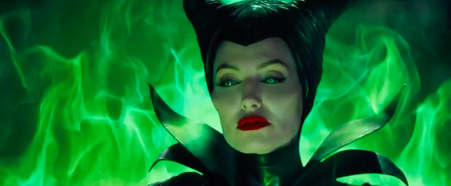 New Trailer For Disney S Maleficent Starring Angelina