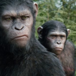 New Images From Matt Reeves' 'Dawn of the Planet of the Apes'