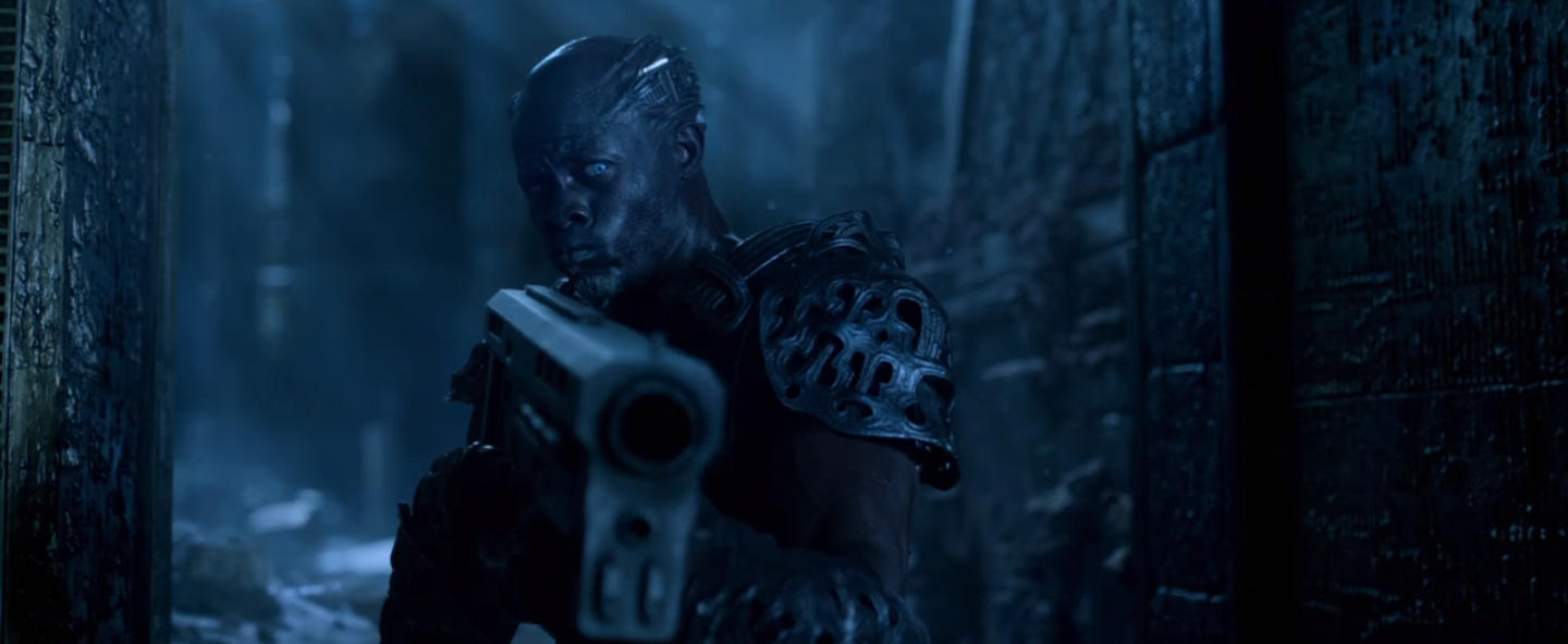 First clip from james gunn s guardians of the galaxy with hd