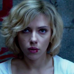 Red Band Clip From 'Lucy' Starring Scarlett Johansson