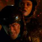New TV Spot For Lana & Andy Wachowski's 'Jupiter Ascending' Starring Channing Tatum & Mila Kunis