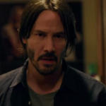 Teaser Trailer for Eli Roth's 'Knock Knock' Starring Keanu Reeves