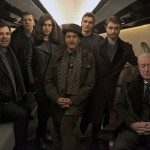 Riveting First Cast Photo For Jon M. Chu's 'Now You See Me 2' Released