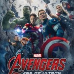 Minimilast Poster for 'Avengers: Age of Ultron' Released