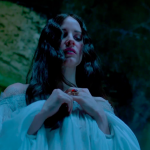 Trailer For Guillermo del Toro's 'Crimson Peak' Starring Tom Hiddleston & Jessica Chastain (With HD Screencaps)