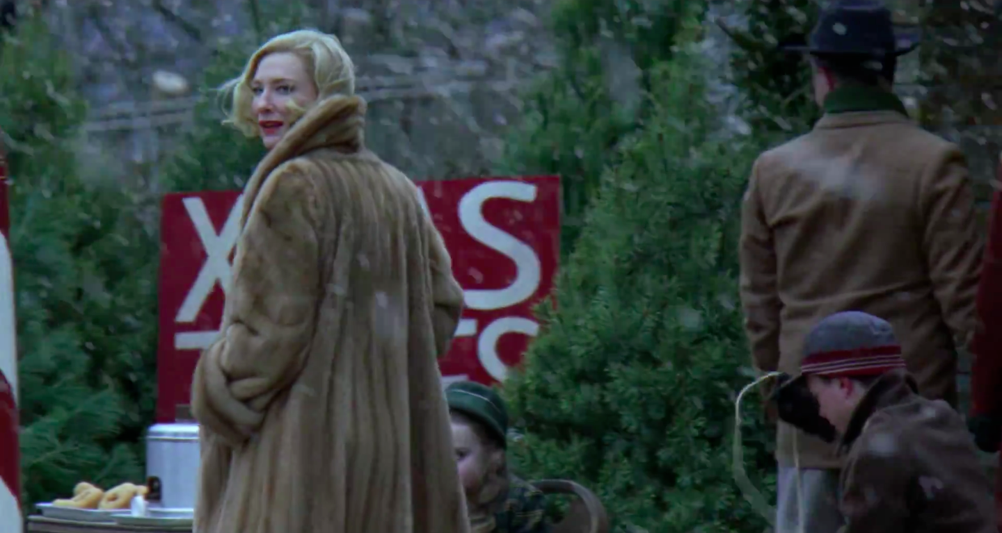 carol-movie-rooney-mara-cate-blanchett-trailer-images ... Cate Blanchett Magazine