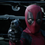 DEADPOOL – HD Trailer Screenshots