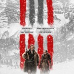 New Poster For Quentin Tarantino's 'The Hateful Eight' Featuring Kurt Russell & Jennifer Jason Leigh