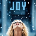 Poster For David O. Russell's JOY Featuring Jennifer Lawrence