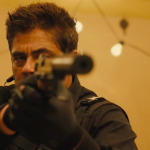 "New SICARIO Trailer Starring Emily Blunt & Benicio Del Toro: ""Welcome to Juarez"""