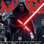The Heroes & Villains of 'Star Wars: The Force Awakens' Cover Empire