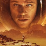 "New Clip From Ridley Scott's THE MARTIAN Starring Matt Damon: ""Do the Math"""
