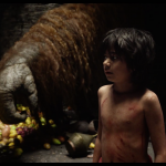 Trailer For Jon Favreau's THE JUNGLE BOOK (With HD Screencaps)