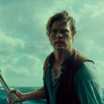 New Trailer For IN THE HEART OF THE SEA Starring Chris Hemsworth