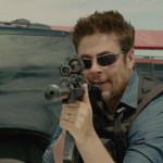 "New Clip From Denis Villeneuve's SICARIO Starring Emily Blunt: ""Bridge"""