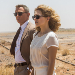 New Images From SPECTRE Featuring Daniel Craig & Léa Seydoux