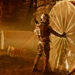 "New TV Spot for Ridley Scott's THE MARTIAN: ""Help"" (With HD Screencaps)"