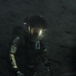 New Clip From Ridley Scott's THE MARTIAN Starring Matt Damon & Jessica Chastain (With HD Screencaps)