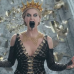 Trailer for The Huntsman: Winter's War Starring Charlize Theron & Chris Hemsworth (With HD Screencaps)
