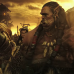 New Trailer for Duncan Jones' WARCRAFT Starring Travis Fimmel