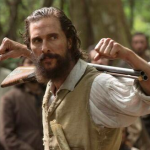 First Trailer for Gary Ross' 'Free State of Jones' Starring Matthew McConaughey