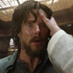 First Trailer for DOCTOR STRANGE Starring Benedict Cumberbatch