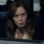 First Trailer for GIRL ON THE TRAIN Starring Emily Blunt