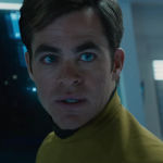 New Trailer for Star Trek Beyond Starring Chris Pine & Simon Pegg (With HD Screencaps)