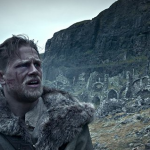 Trailer for Guy Ritchie's KING ARTHUR: LEGEND OF THE SWORD Starring Charlie Hunnam