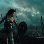 Trailer for WONDER WOMAN Starring Gal Gadot (With HD Screencaps)