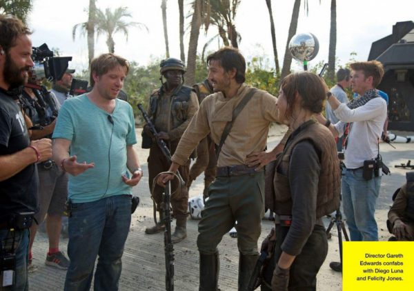 Star-Wars-Rogue-One-Gareth-Edwards-Felicity-Jones-Diego-Luna