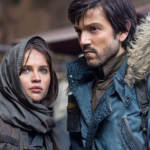 New Images from Gareth Edwards' ROGUE ONE: A STAR WARS STORY
