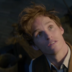 New Full-Length Trailer for 'Fantastic Beasts and Where to Find Them' (With HD Screencaps)