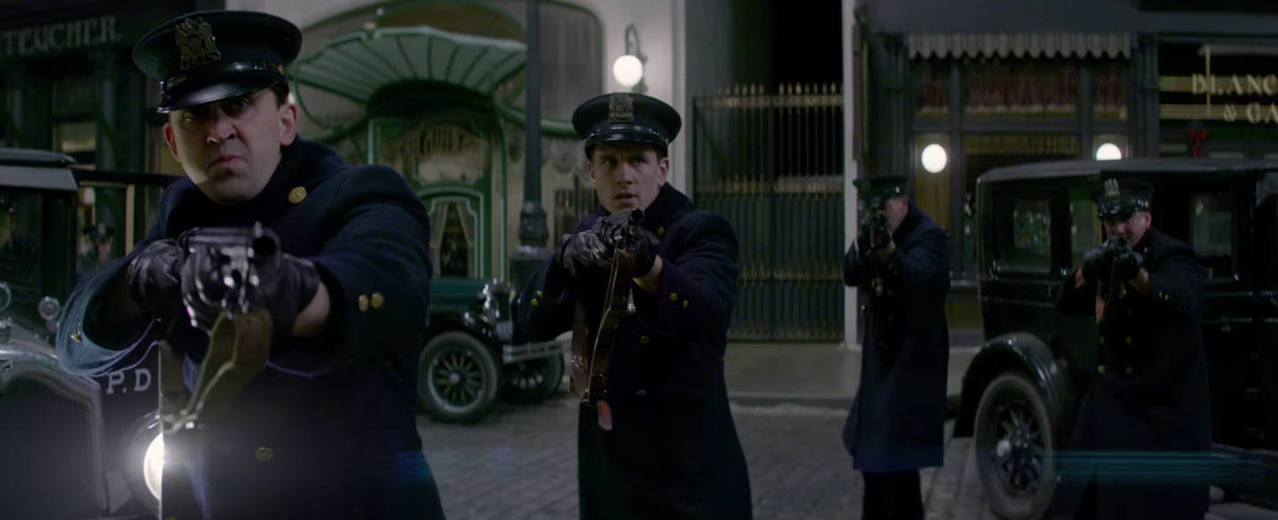 Fantastic Beasts And Where To Find Them 2016 Full-Length Movie