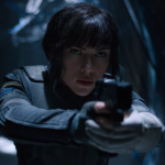 Teaser Trailers for GHOST IN THE SHELL Starring Scarlett Johansson