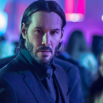 First Images from 'John Wick: Chapter 2' Featuring Keanu Reeves