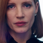 Trailer for Political Thriller 'Miss Sloane' Starring Jessica Chastain & Mark Strong