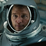 Trailer for PASSENGERS Starring Jennifer Lawrence & Chris Pratt (With 100+ HD Screencaps)