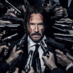 New Trailer for 'John Wick: Chapter 2' Starring Keanu Reeves