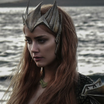First Look at Amber Heard as Mera in Zack Snyder's 'Justice League'