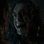 Teaser Trailer for 'Pirates of the Caribbean: Dead Men Tell No Tales' Starring Javier Bardem