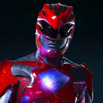 First Teaser Trailer for 'Power Rangers'